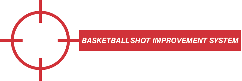 BB-SYS basketball shot improvement system